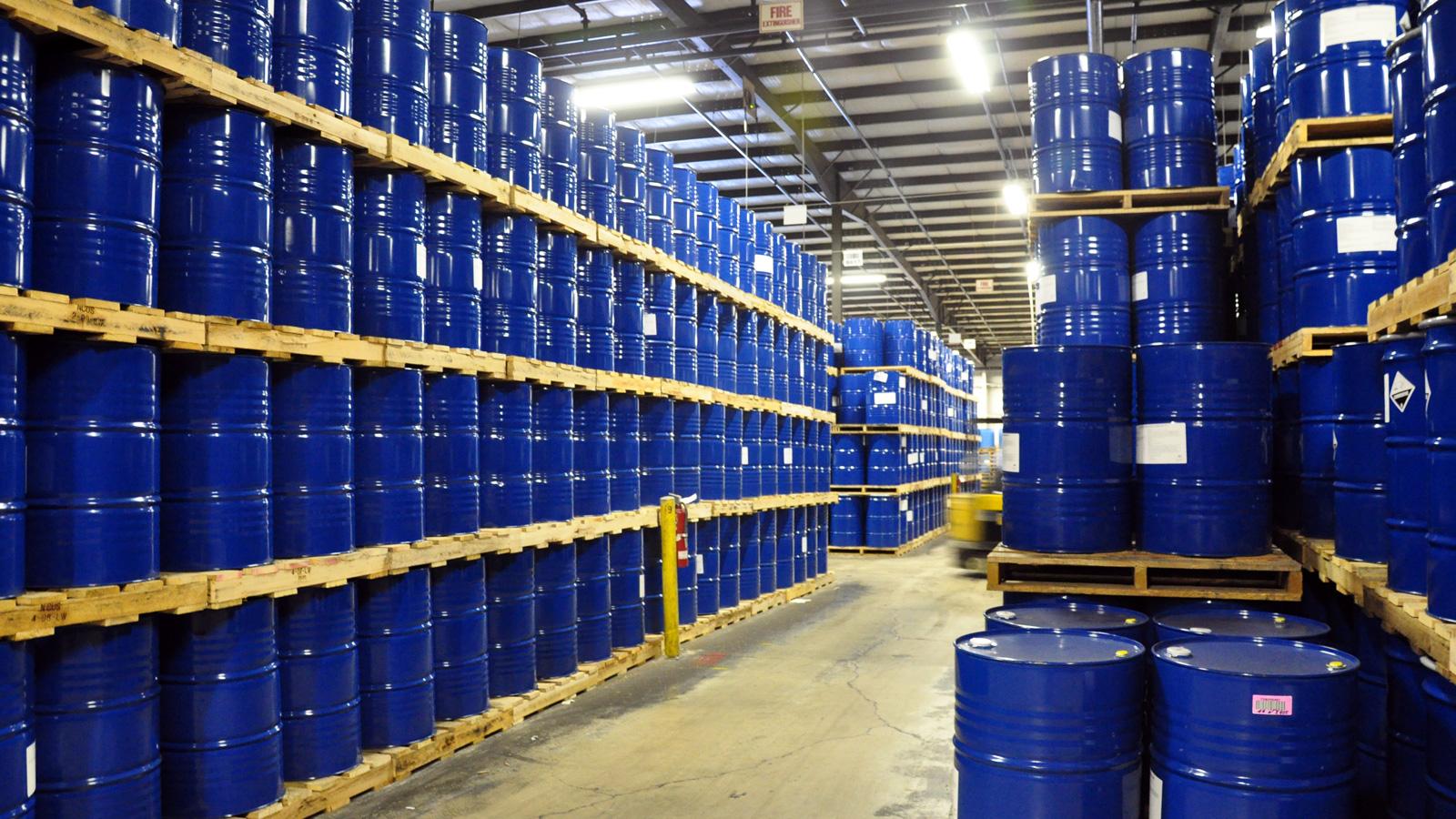 storage-drums